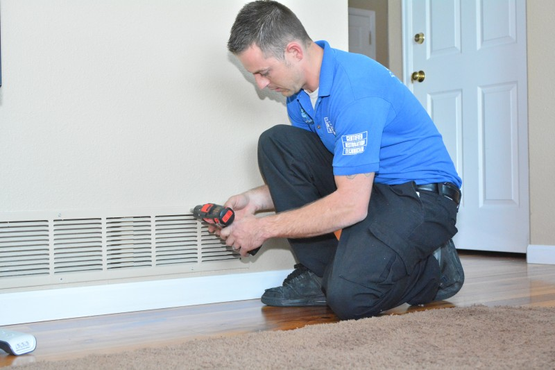 Air duct cleaning denver