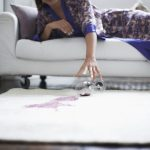 Common Rug Stains and How to Handle Them
