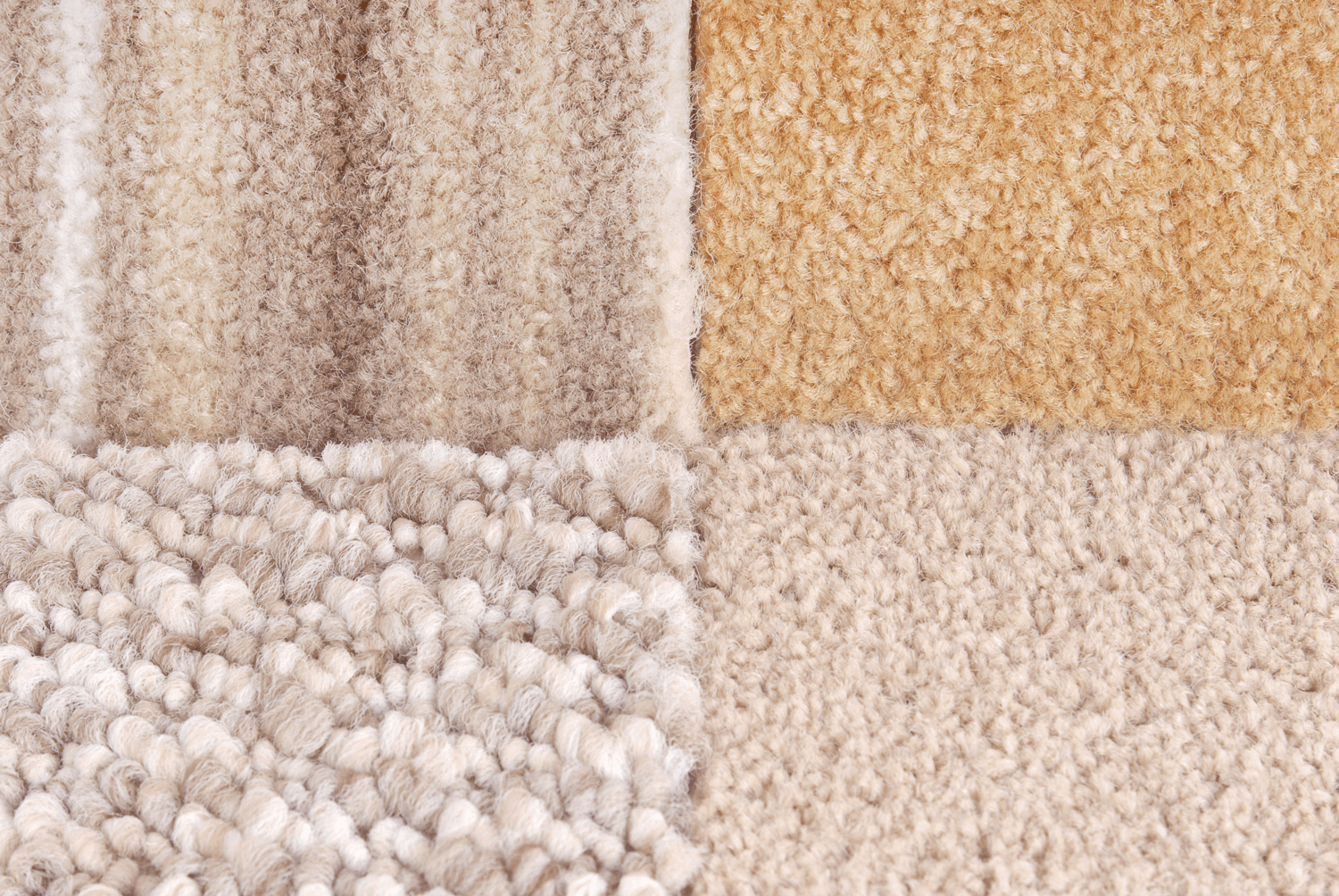 Types Of Carpet And Their Effects On Carpet Cleaning