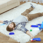 2018 New Year's Resolution: Clean Your Carpets More Often
